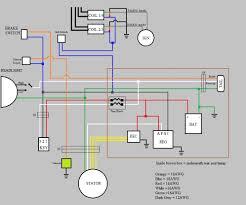 ct70 wiring diagram chunyan me 1972 honda ct70 wiring diagram 1970 honda ct70 wiring diagram and