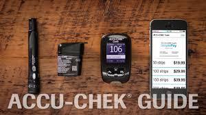 Accu Chek Reading Chart Accu Chek Guide Meter Support Accu Chek