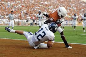 Chykie Brown, James Casey - Chykie Brown and James Casey Photos - Rice v  Texas - Zimbio