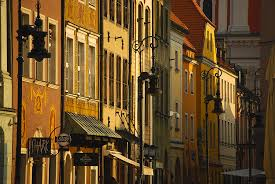 old architectural photography. Interesting Architectural Architecture Photograph  Of Old Market In Poznan Poland By T  Monticello Intended Architectural Photography