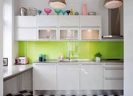 Latest Kitchen Small Kitchen Designs 6 Modular Fridge Systems For Modern