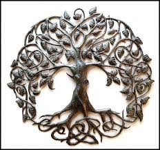 with metal wall art decor artwork outdoor canada me