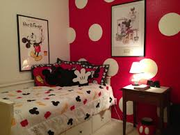 Mickey Mouse Decorations For Bedroom 17 Best Ideas About Mickey Mouse Bedroom On Pinterest Mickey