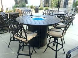 outdoor dining table with fire pit outdoor dining table curved fire pit bench plans gas fire