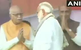 modi-advani-bjp-senior-leader-murali-manohar-joshi