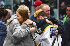 Canada town's arena focus of mourning after crash kills 15 - News ...