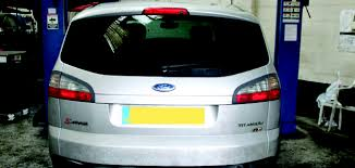 how to replace a clutch on a ford s max professional motor mechanic Ford S Max Wiring Diagram how to replace a clutch on a ford s max ford s max towbar wiring diagram