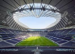 Tottenham hotspur brought to you by: Tottenham Hotspur Football Club New Stadium Steelconstruction Org