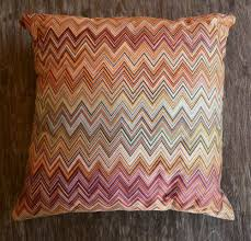 missoni pillows missoni home neutral mascal pillow