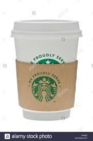 starbucks coffee cup logo.  Coffee Tasse De Caf Starbucks Avec Manchon Protection Et Montrant Nouveau Logo Inside Coffee Cup Logo