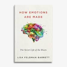 The Secret Feelings Chart How Emotions Are Made Lisa Feldman Barrett