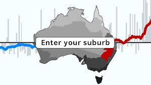 Extreme Weather Set To See Australias Insurance Red Zones