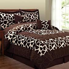 animal print bedding elegant queen size animal print bedding sets leopard print bedding set