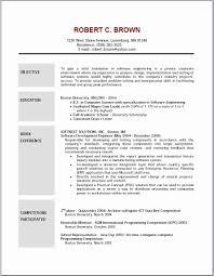Sample Warehouse Worker Resume Resume Objective Examples for Warehouse Worker Best Of A Resume 52