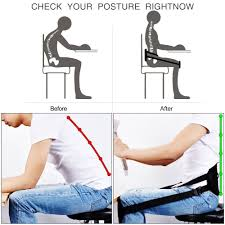 perfect posture chair. Bestrice Waist Protector Allows You To Sit In Perfect Posture Effortlessly. So Don\u0027t Waste Hundreds On One Chair When Can Make Every Ergonomic. 8