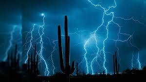 Lightning 4K wallpapers for your ...
