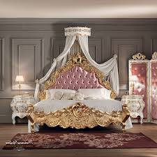 Pink And Cream Bedroom Rose Gold Bedroom Wallpaper Cream Soft Satin Curtain White Classic