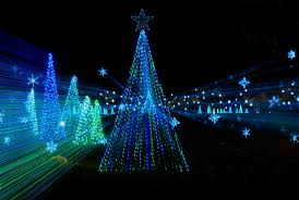 Yogi Bear Campground Nashville Tn Christmas Lights Getting In The Holiday Spirit At Jellystone Park Yogi