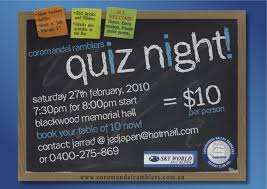 trivia night flyer templates trend trivia night flyer template free google image result for http
