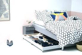 ikea storage bed. Delighful Ikea Ikea Storage Bed Drawers Under  Drawer Intended Ikea Storage Bed
