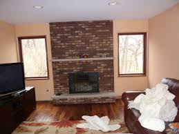 Fireplace Refacing Cost Refacing Fireplace With Cultured Stone Refacing Fireplace Ideas