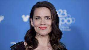 Hayley Atwell Joins Cast Of Next ...