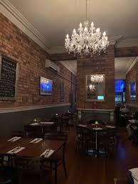 Roast Design Chandeliers Agreekables Review For Nevsky Russian Restaurant