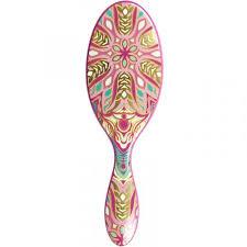 Wet Brush <b>Щетка для спутанных волос</b>, марокко бордо () - отзывы ...