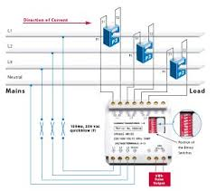 aboutelectricity co uk inside current transformer wiring diagram 3 phase transformer wiring diagram at Transformer Wiring Connections