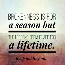 Brokenness Quotes Christian