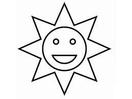 Small Picture Download Coloring Pages Sun Coloring Page Yellow Sun Coloring
