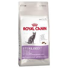 quantité croquette chat royal canin