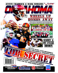 vype oklahoma announces the 2016 pigskin preview vype oklahoma vype oklahoma announces the 2016 pigskin preview vype oklahoma the leader in high school sports