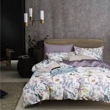 quilt cover set double queen king bed