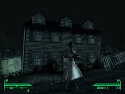mac wallpapers fallout 3 mods night vision