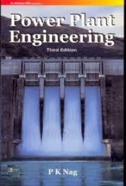 Power Plant Engineering by P K Nag - EduInformer.com