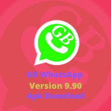 It is a popular whatsapp mod that you can download from the official site. Download Gb Whatsapp Apk Latest Version 9 90 Anti Ban