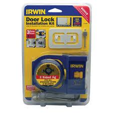 Install a Lockset