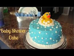 Diy Baby Shower Cake Gender Neutral Easy Diy Baby Shower Ideas