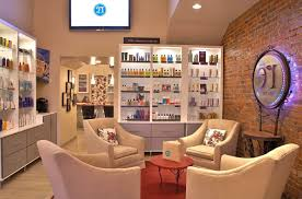 gallery of nail salon design ideas pictures