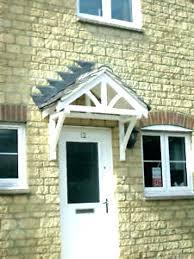 roof over front door awning over front door awning for front door awnings wood selection tips roof over front door