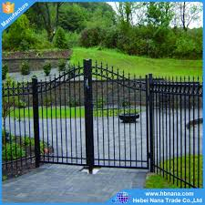 corrugated metal fence panels. Corrugated Metal Fencing Panels Iron Fence Fenceprotection Yet Can Seen Through Home Decor Livestock Steel Rods