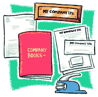Selling A Share Certificate Public Limited Company Plc Information National Business Register