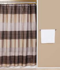 brown fabric shower curtains. Brown Fabric Shower Curtains R