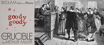 The Crucible Connelly Theater New York Ny Tickets