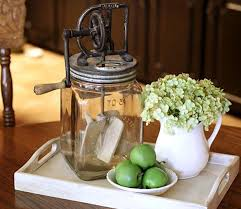 Kitchen Table Centerpiece Decor Beautiful 17 Best Ideas About Everyday  Table Centerpieces On