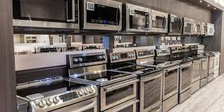 The Kitchen Appliance Store Yale Appliance Lighting Boston Kitchen Appliances Showroom