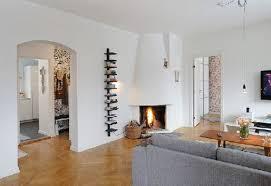 Apartment Living Room Design  RedPortfolio - Bedroom living room