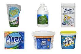 brands of oxygen bleach