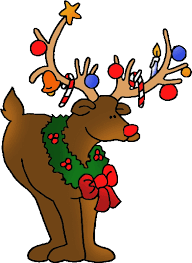 Free Christmas Flowers Cliparts Download Free Clip Art